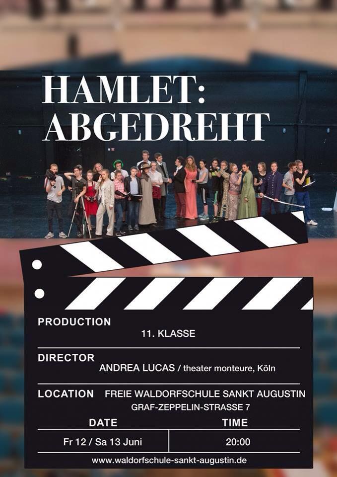Hamlet: abgedreht