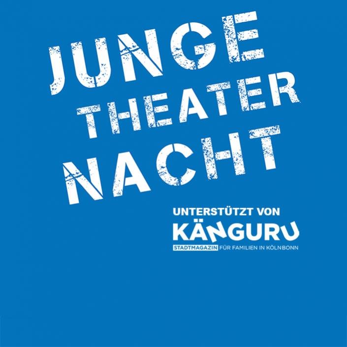 Junge Theaternacht Köln