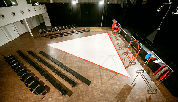 theater monteure - krims krams